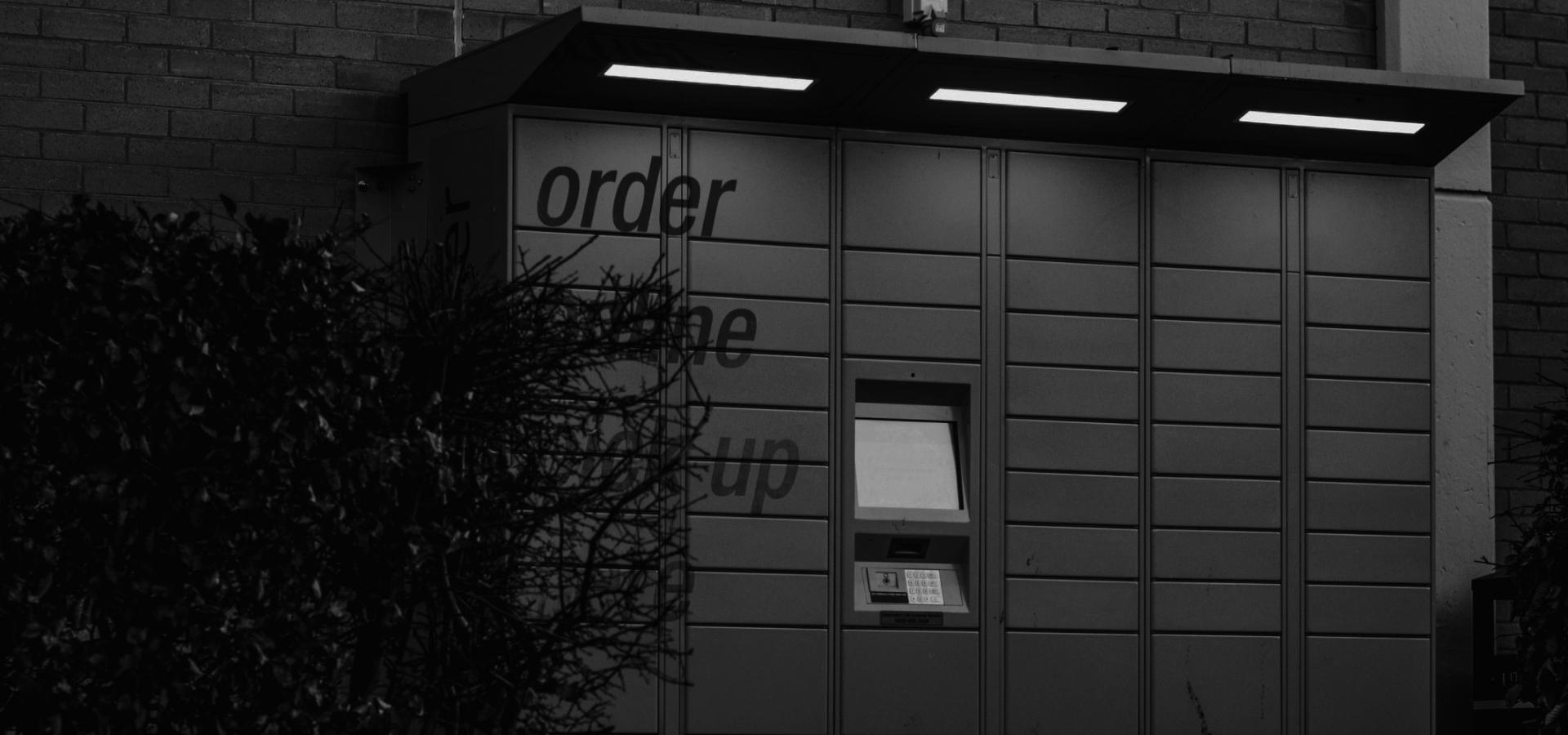 Serviceboxen für Ihr Unternehmen